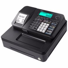 Giá Bán May Tinh Tiền Casio Se S100 Co Ket Đen Nguyên Casio