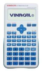 Mua Máy tính Vinacal 570ES Plus II (Xanh dương)