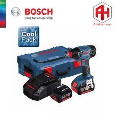 Hình ảnh Máy vặn ốc vít dùng pin Bosch GDX 18V-LI