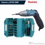 Ôn Tập Tốt Nhất May Vặn Vit Dung Pin 4 8V Makita 6723Dw Xanh