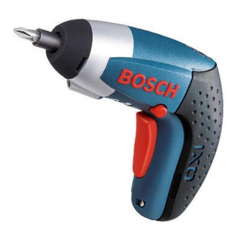 Máy vặn vít dùng pin Bosch IXO II 3.6V-LI