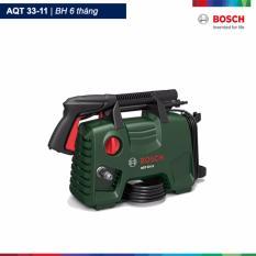 Bán May Xịt Rửa Ap Lực Cao Bosch Aqt 33 11 Bosch Người Bán Sỉ