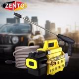 Giá Bán May Xịt Rửa Xe Ap Lực Cao Zento Zn S3 1800W Co Sung Dai Nhãn Hiệu Zento