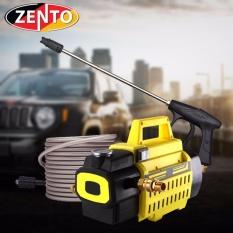 Máy xịt rửa xe áp lực cao  Zento ZN-S3 1800W ( Có súng dài )