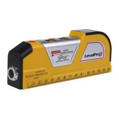 Thước Dây đo LV02 Laser Ngang Đường Thẳng Đứng Đo Bút Thử Thước-quốc tế