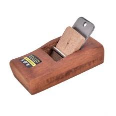 Hình ảnh Mini garden woodworking flat plane edged hand planer carpenter woodcraft tool - intl