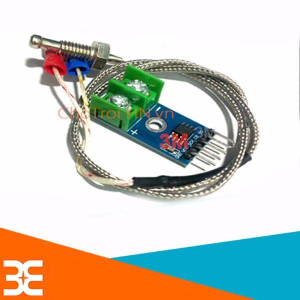 [Tp.HCM] Module Cảm Biến Nhiệt Độ Max6675 SPI 5VDC ( Độ Chính Xác Cao )