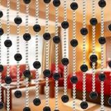 Ôn Tập Moonar Bắt Chước Cac Tinh Thể Hậu Lễ Hội Hạt Day Trang Tri Nha Cưới Cửa Sổ Tự Lam Điện Treo Tường Quốc Tế