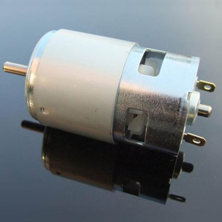 Motor 775 12V 2 Vòng Bi
