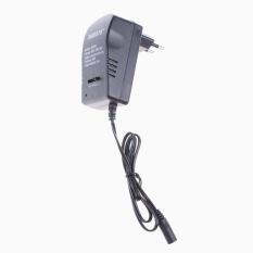 Đa chức năng Sạc Điện Áp Có Thể Điều Chỉnh 3V4. 5V5V6V7. 5V9V12V Adapter (Đen)-EU-quốc tế