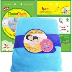 Giá Bán Mung Xua Đuổi Diệt Muỗi Chamcham 1 8 X 2 M Xanh Nguyên Chamcham