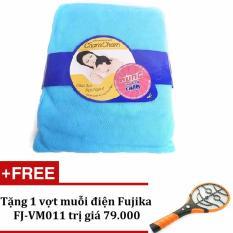 Bán Mung Xua Đuổi Va Diệt Muỗi Chamcham 1 6 X 2 0M Tặng 1 Vợt Muỗi Điện Fujika Fj Vm011 Chamcham Trong Vietnam