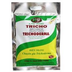 Hình ảnh Nấm tricoderma đối kháng bệnh - Ủ phân vi sinh - DT02 TRICHO 1000G