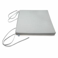 Giá Bán Rẻ Nhất Nệm Ngồi 40035 Taro Canvas Square Seat Pad 40X40X3 5Cm Xam Mon
