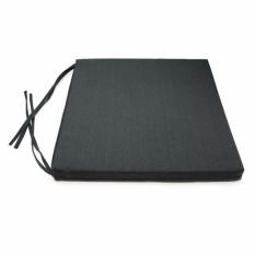 Chiết Khấu Nệm Ngồi 505 Mickey Canvas Square Seat Pad 50X50X5Cm Xam Đen Soft Decor Trong Hồ Chí Minh