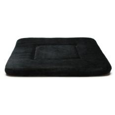 Nệm Ngồi Black Velvet Seat Pad (Đen)