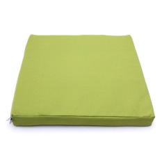 Bán Nệm Ngồi Soft Decor 505 Green Canvas 50X50X5Cm Xanh La Có Thương Hiệu