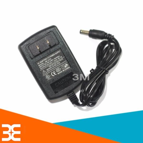 Bảng giá Nguồn Adapter 24V 1A 5.5x2.1(BH 3 tháng)
