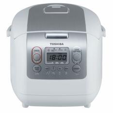 Giá Bán Nồi Cơm Điện Tử Toshiba Rc 18Nmfvn Wt Trắng Mới