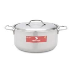 Bán Nồi Inox Bếp Từ 16Cm Happy Cook N16 Sry Trực Tuyến