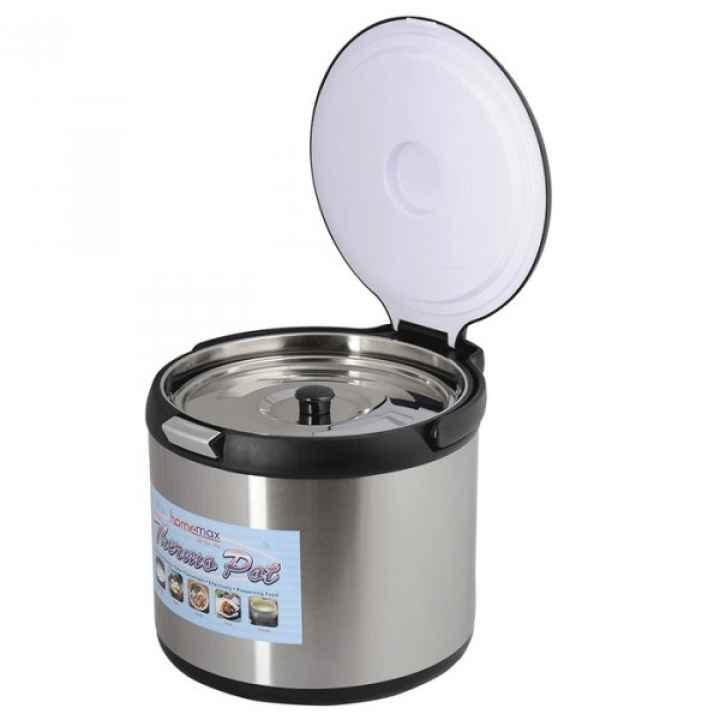 Nồi ủ Homemax HMNU-YXM-35CF 3.5L (Xám đen)