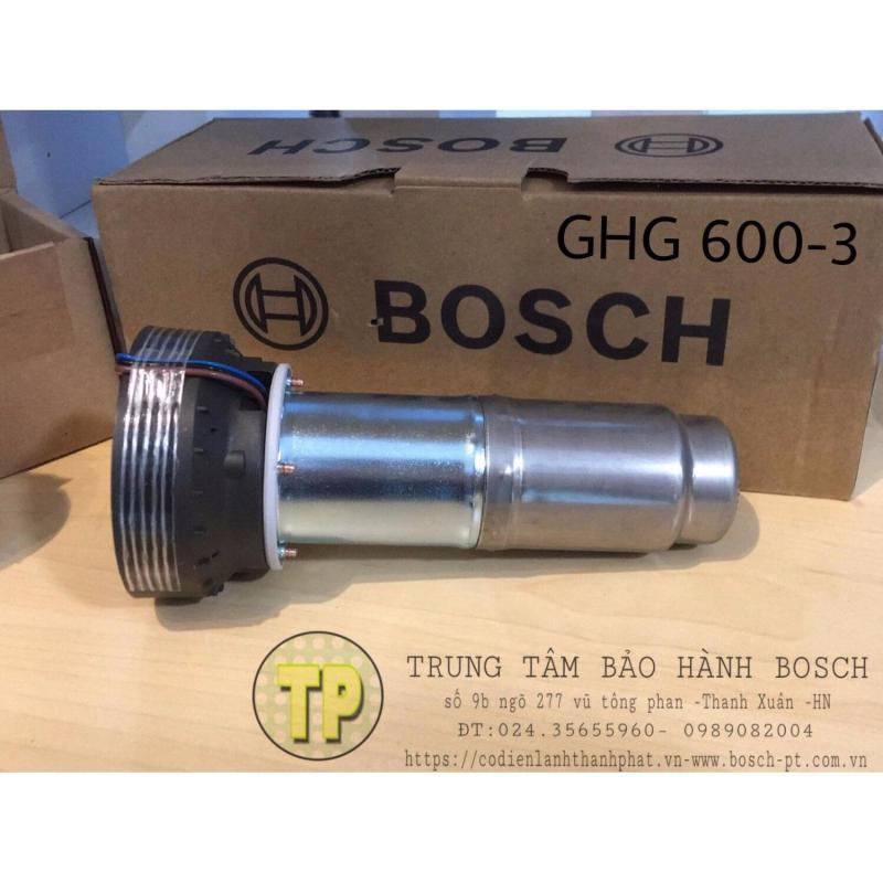 GHG 600-3 (Nòng máy)
