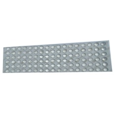 Bán Nut Đệm Cao Su 3M™ Bumpon™ Blister Pack Sj5302 Clear Nhập Khẩu