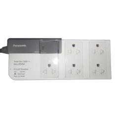 Giá Bán Ổ Cắm Co Day Panasonic Wchg28352 Hang Nhập Khẩu Mới