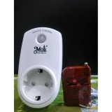 Giá Bán Ổ Cắm Điện Điều Khiển Từ Xa Co Remote Moly Ml Sr2 Nguyên