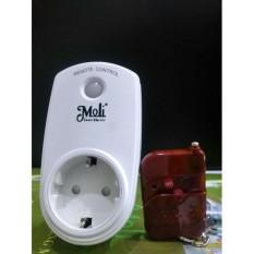 Mua Ổ Cắm Điện Điều Khiển Từ Xa Co Remote Moly Ml Sr2 Trực Tuyến