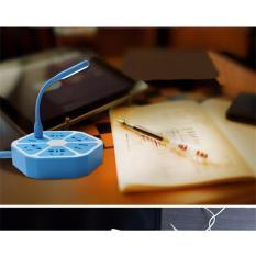 Hình ảnh Ổ cắm điện hình Lục giác có cổng USB Đa năng - bảo hành 3 tháng