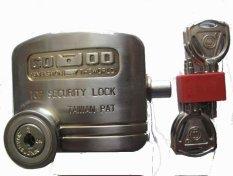 Hình ảnh Ổ khóa chống cắt toàn diện D5-70