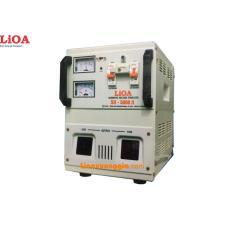 Ổn áp 1 pha LiOA 5000VA thế hệ mới SH-5000II