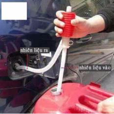Hình ảnh Ống hút chất lỏng dầu khí cầm tay
