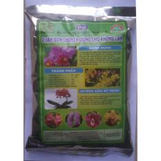 Mua Phân bón chậm tan cao cấp chuyên dùng cho phong lan