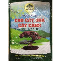 Hình ảnh Phân bón cho hoa cây cảnh- Lâm Thao