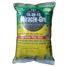 Giá Bán Phan Bón Lá Cao Cáp Cho Phong Lan Miracle Gro 15 30 15 Usa 1Kg Xuát Xứ Hà Lan Tốt Nhất