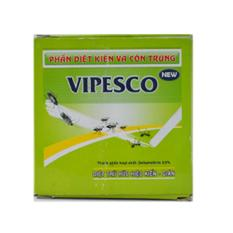 Hình ảnh Phần diệt kiến và côn trùng VIPESCO Hộp 20 viên