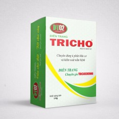Hình ảnh Nấm Trichoderma ngăn ngừa nấm bệnh 1Kg
