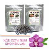 Ôn Tập Phan Vien Tan Chậm Cho Hoa Lan Va Bon Sai 2 Goi 1Kg Mới Nhất