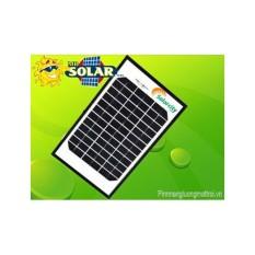 Mua Pin Năng Lượng Mặt Trời Mono 10W Solarcity Trực Tuyến