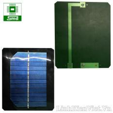 Hình ảnh Pin năng lượng mặt trời 6V - 0.8W