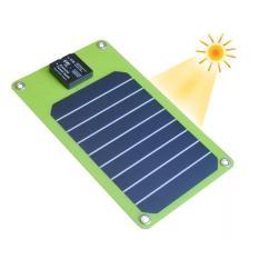 Pin năng lượng mặt trời đi phượt