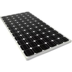 Giá Bán Pin Năng Lượng Mặt Trời Loại 100W Nguyên