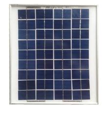 Bán Pin Năng Lượng Mặt Trời Tidisun Poly 12W Cpp12W Poly Solar Panel Tidisun Có Thương Hiệu