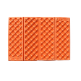 Portable Foldable EVA Foam Waterproof Cushions Garden Seat Pad(Orange) (Intl:)(Trung tính)