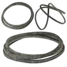 Professional Driving Deck Belt 42 for Craftsman 144959 12012 Lawnmower Parts - intl