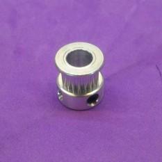 Hình ảnh Puli GT2 loại 20 răng - cỡ trục 8mm
