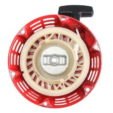Kéo Khởi Động Bắt Đầu Giật Lắp Ráp Cho Honda GX160 5.5hp GX200 6.5hp Động Cơ-quốc tế