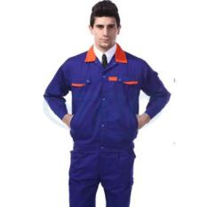 Quần áo bảo hộ TBC 8317KKLD